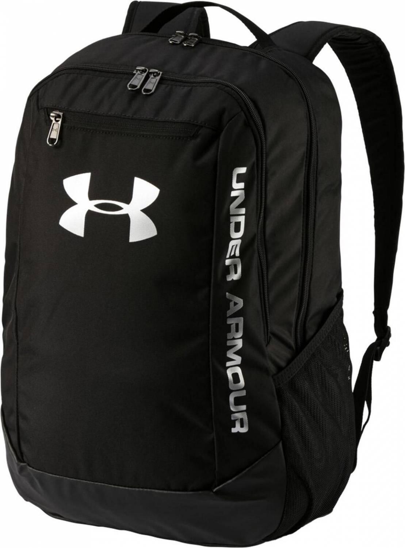 under-armour-laptop-rucksack-hustle-farbe-001-schwarz-schwarz-silber-