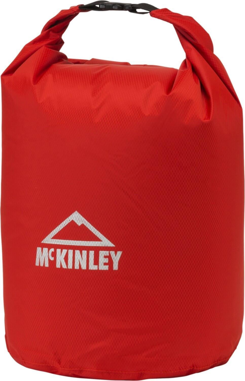 Image of McKinley Leichtgewichtspacksack ( ca. 5 Liter, 251 rot)