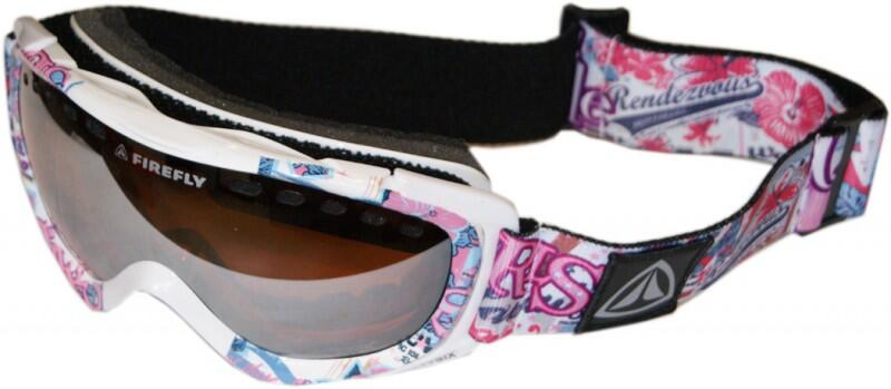 Firefly Skibrille Ninetysix Concept