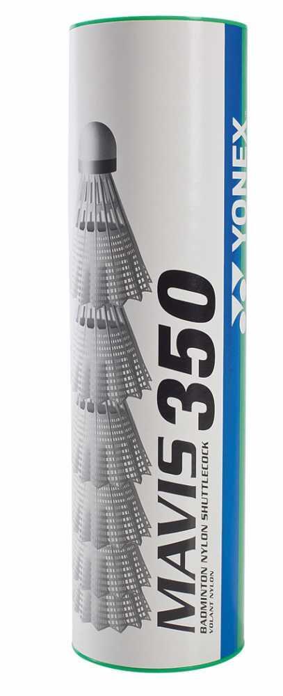 yonex-badmintonball-mavis-350-geschwindigkeit-077-langsam-gr-uuml-n-korbfarbe-wei-szlig-