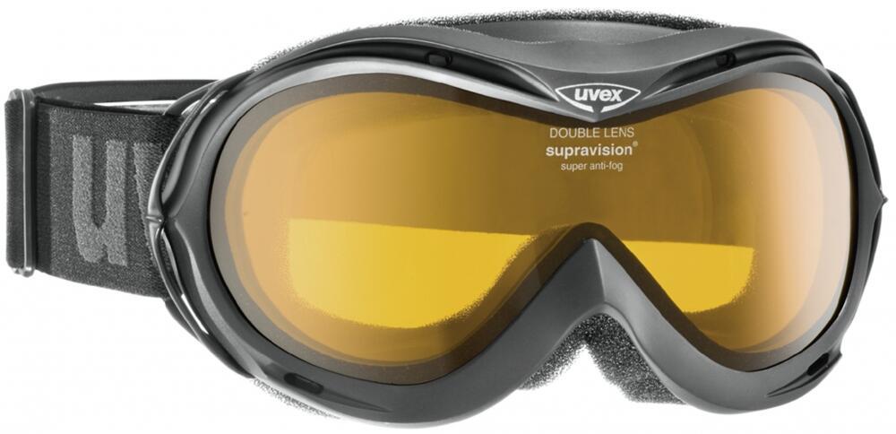 uvex-skibrille-hurricane-farbe-0229-black-double-lens-lasergold-lite-s1-