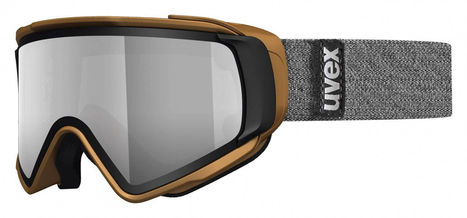 uvex Jakk Take off Polavision Skibrille