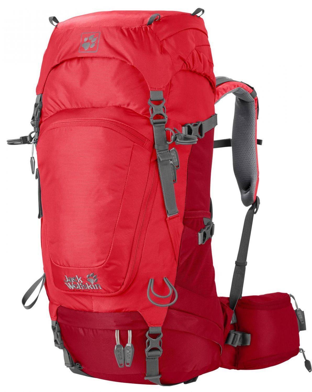 jack-wolfskin-highland-trail-34-damenucksack-farbe-2210-indian-red-, 89.90 EUR @ sportolino-de
