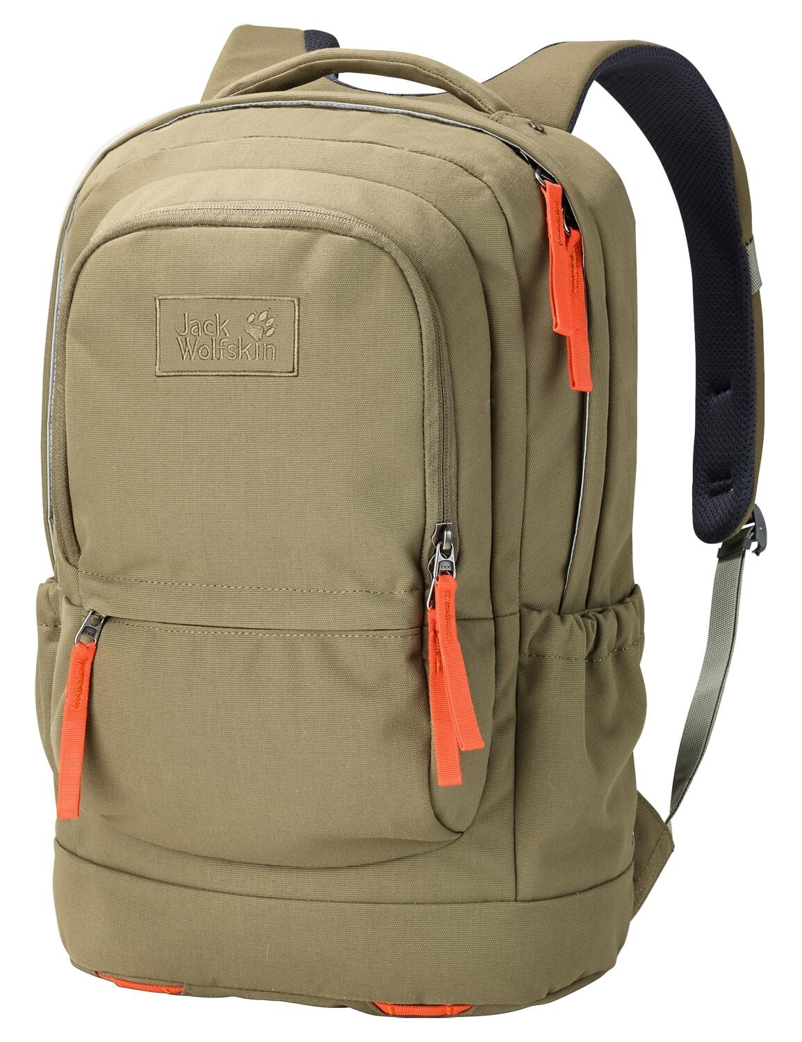 Jack Wolfskin Road Kid 20 Laptoprucksack