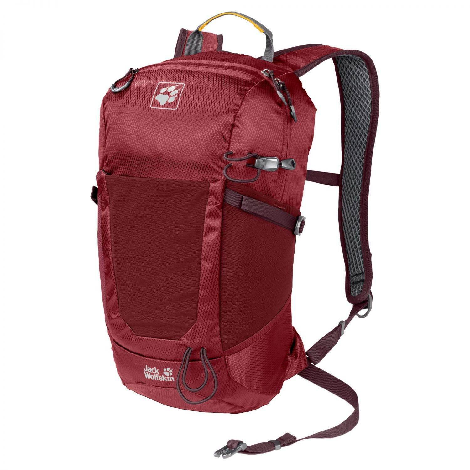 Jack Wolfskin Kingston 16 Pack Tagesrucksack