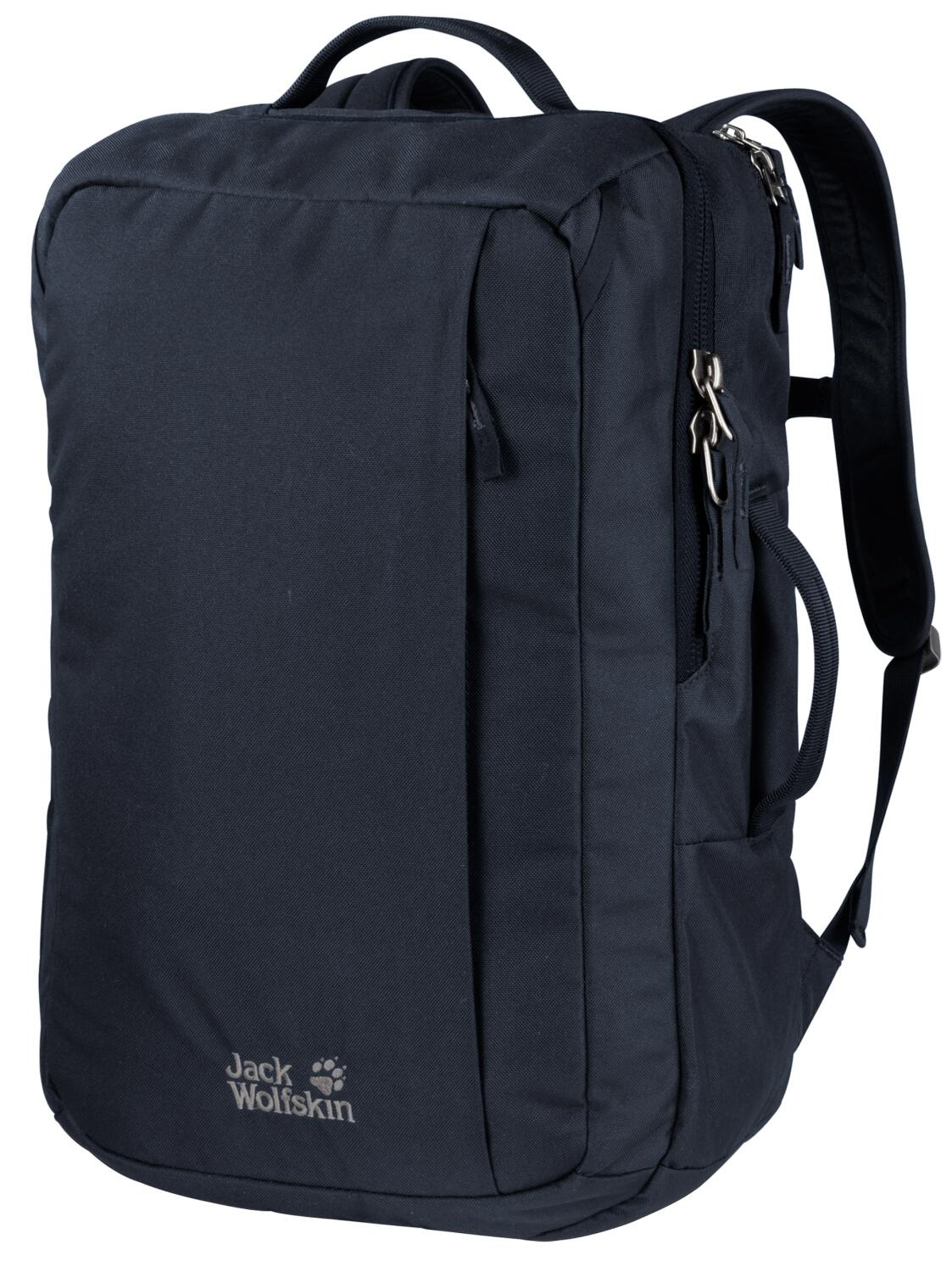 Jack Wolfskin Brooklyn 26 Rucksack 2-in-1