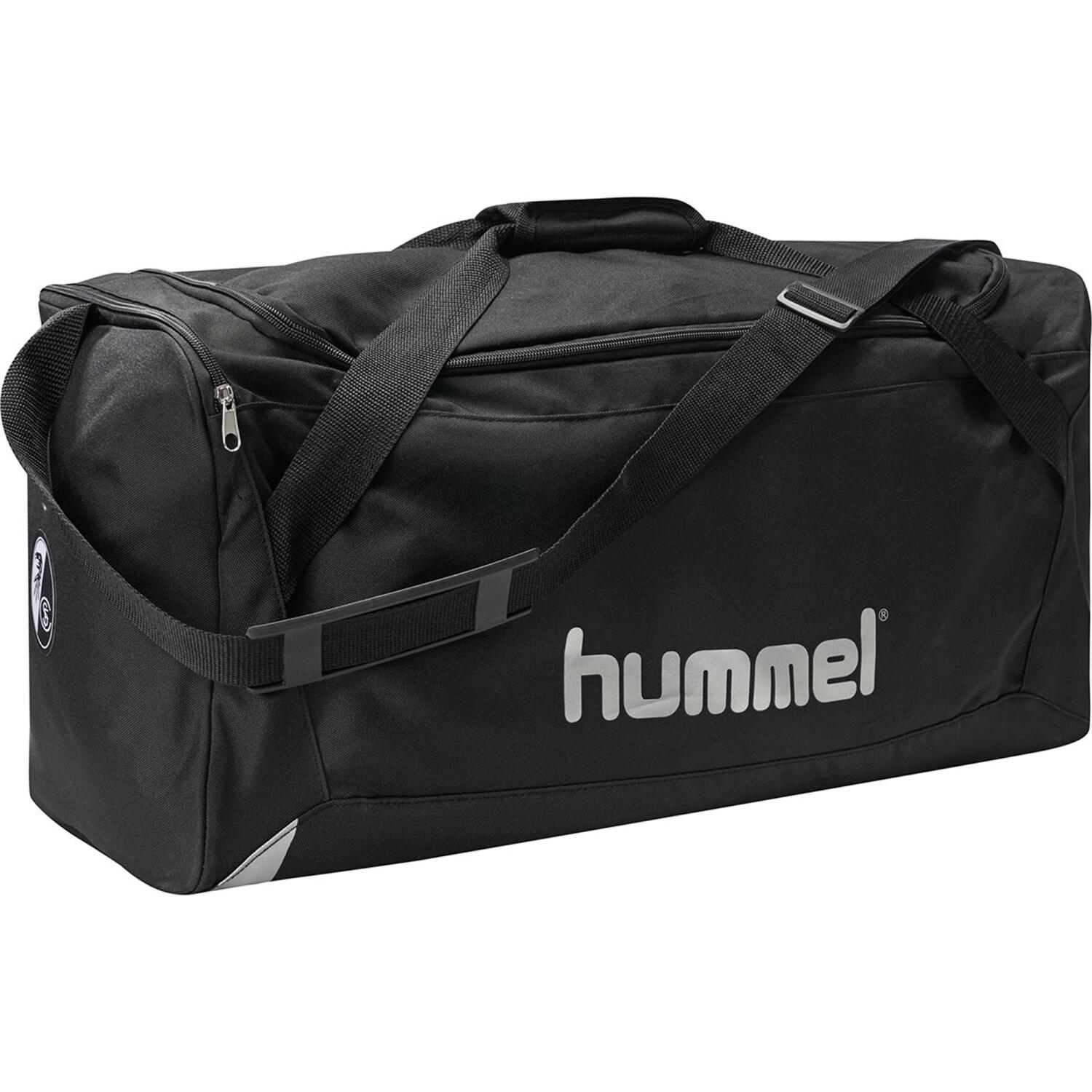 hummel-core-sports-bag-farbe-2001-black-