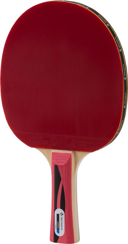 tecnopro-expert-3-stern-tischtennisschl-auml-ger-farbe-900-schwarz-rot-