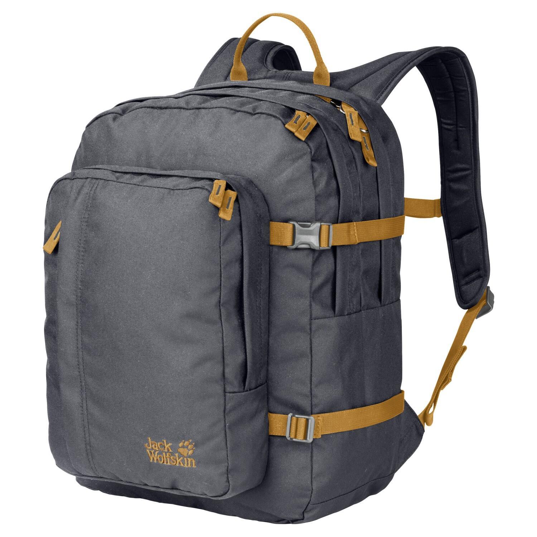 jack-wolfskin-berkeley-rucksack-farbe-6230-ebony-, 49.90 EUR @ sportolino-de