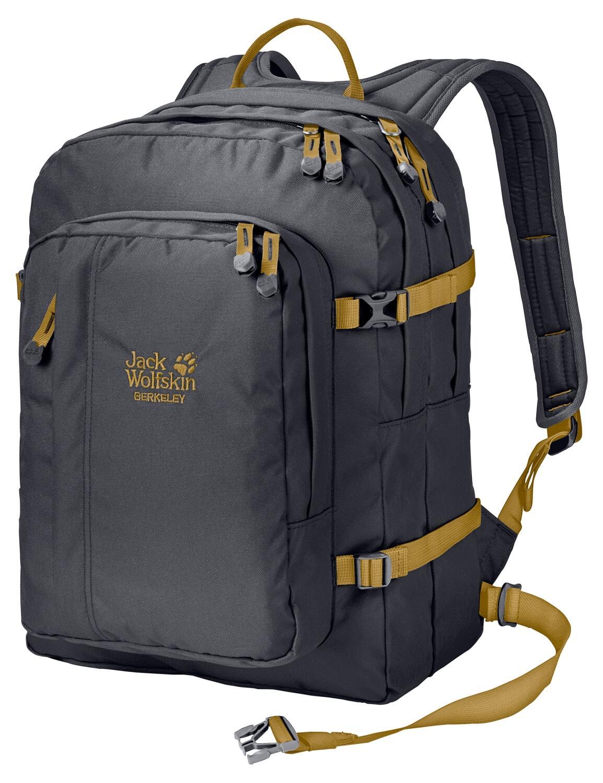 jack-wolfskin-berkeley-daypack-farbe-6230-ebony-, 39.90 EUR @ sportolino-de