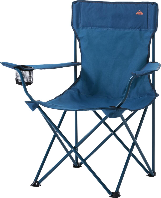 mckinley-faltstuhl-camp-200-farbe-900-dunkelblau-blau-, 16.90 EUR @ sportolino-de