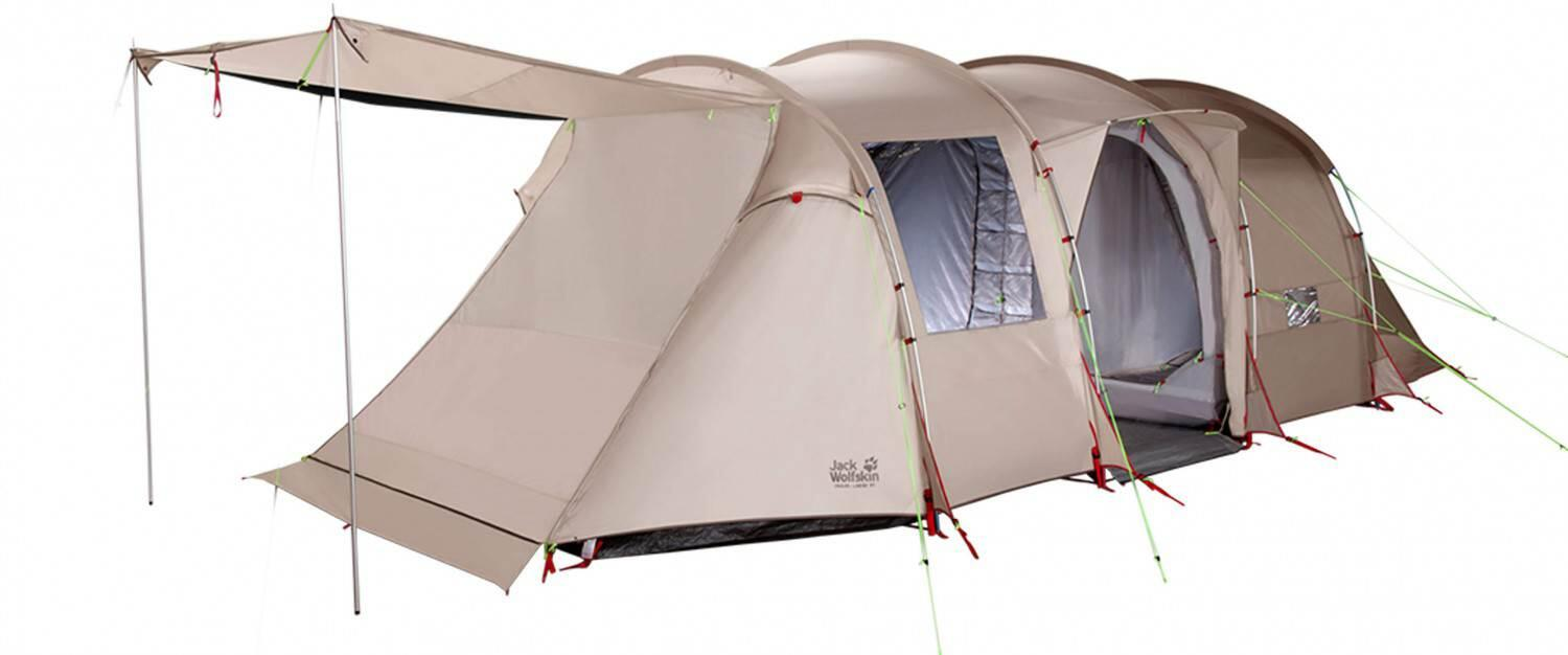 Jack Wolfskin Travel Lodge RT Zelt