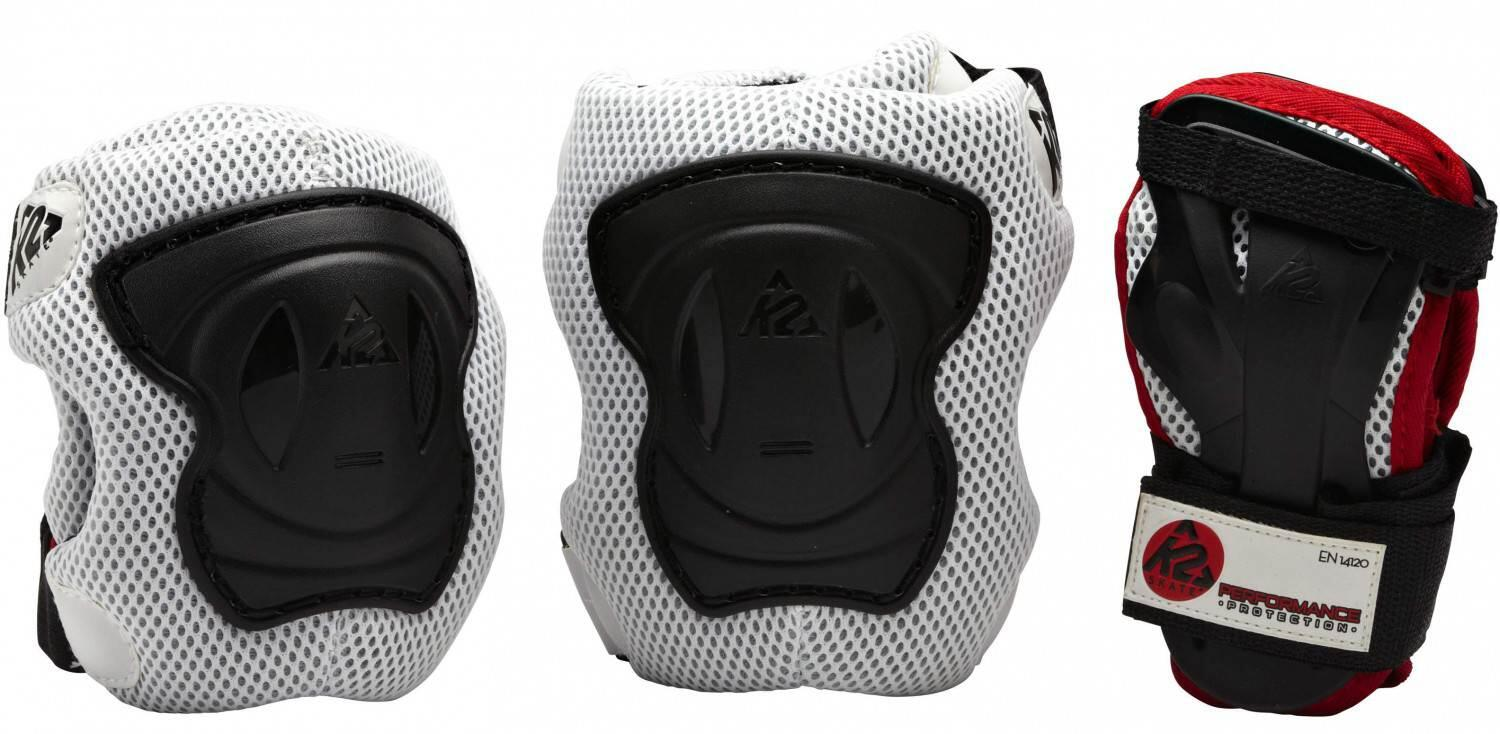 K2 Performance Men Pad Schützer-Set