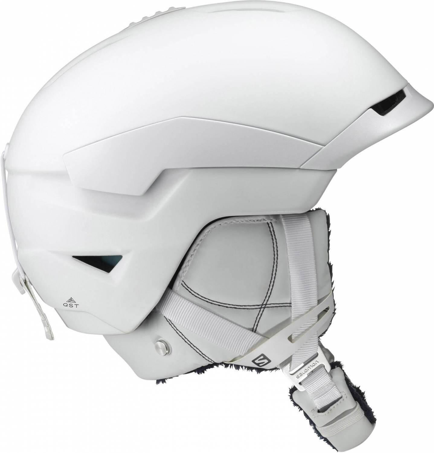 Salomon Quest Skihelm Women