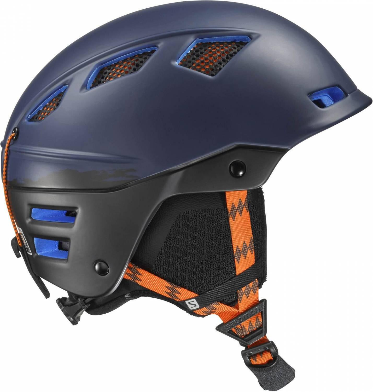 Salomon Mountain Charge Skihelm