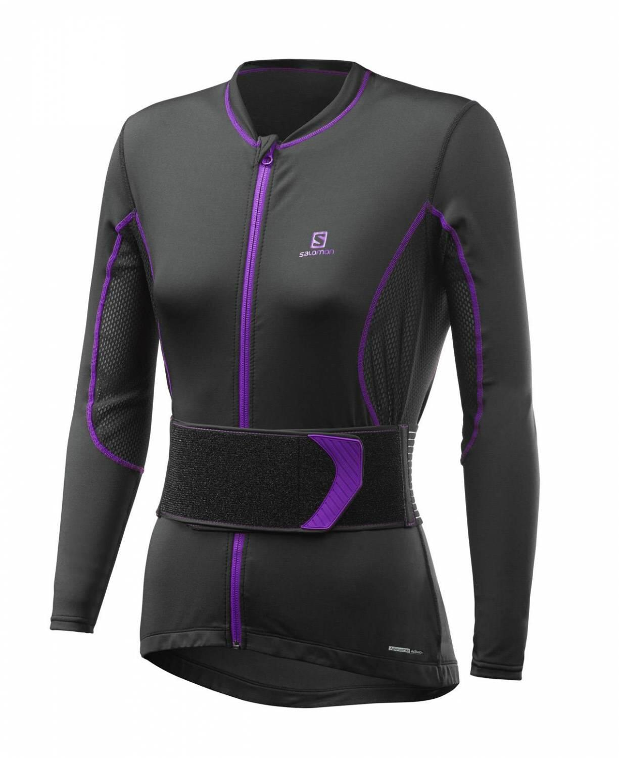 Salomon Secondskin Flexcell Women Rückenprotektor