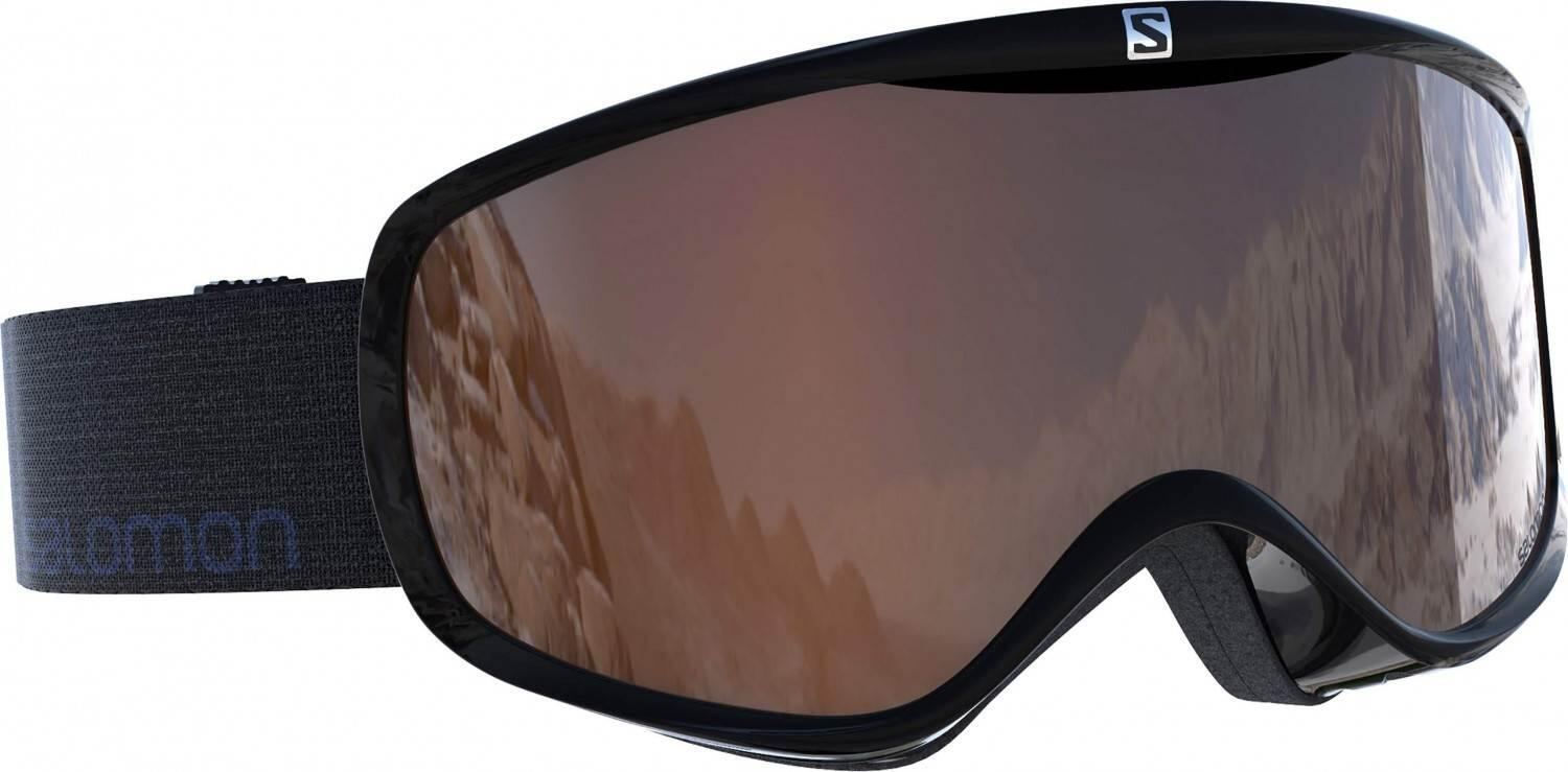 salomon-sense-access-skibrille-farbe-black-scheibe-tonic-orange-flash-