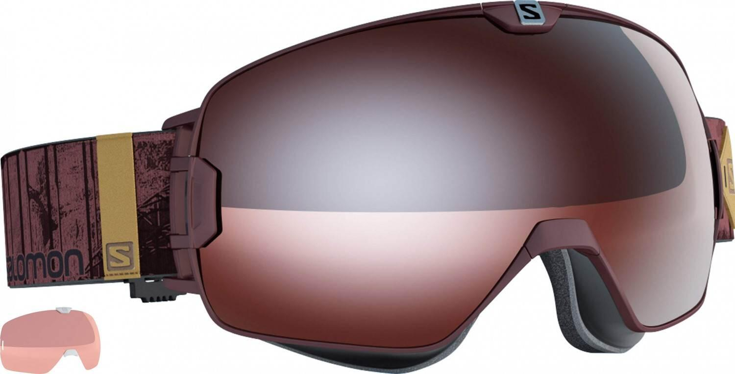 Salomon XMAX Access Skibrille