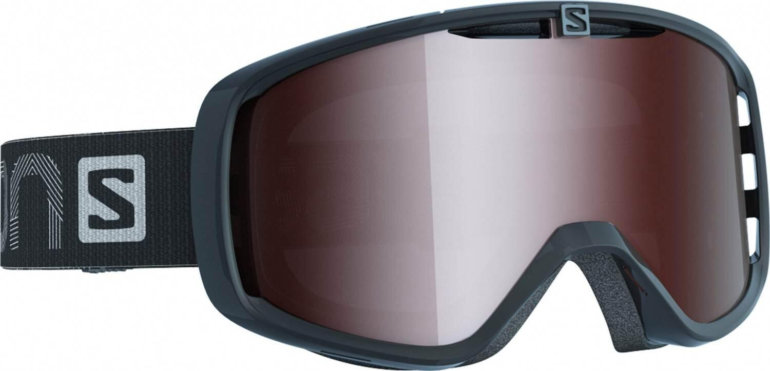 salomon-aksium-skibrille-farbe-black-scheibe-tonic-orange-mirror-silver-