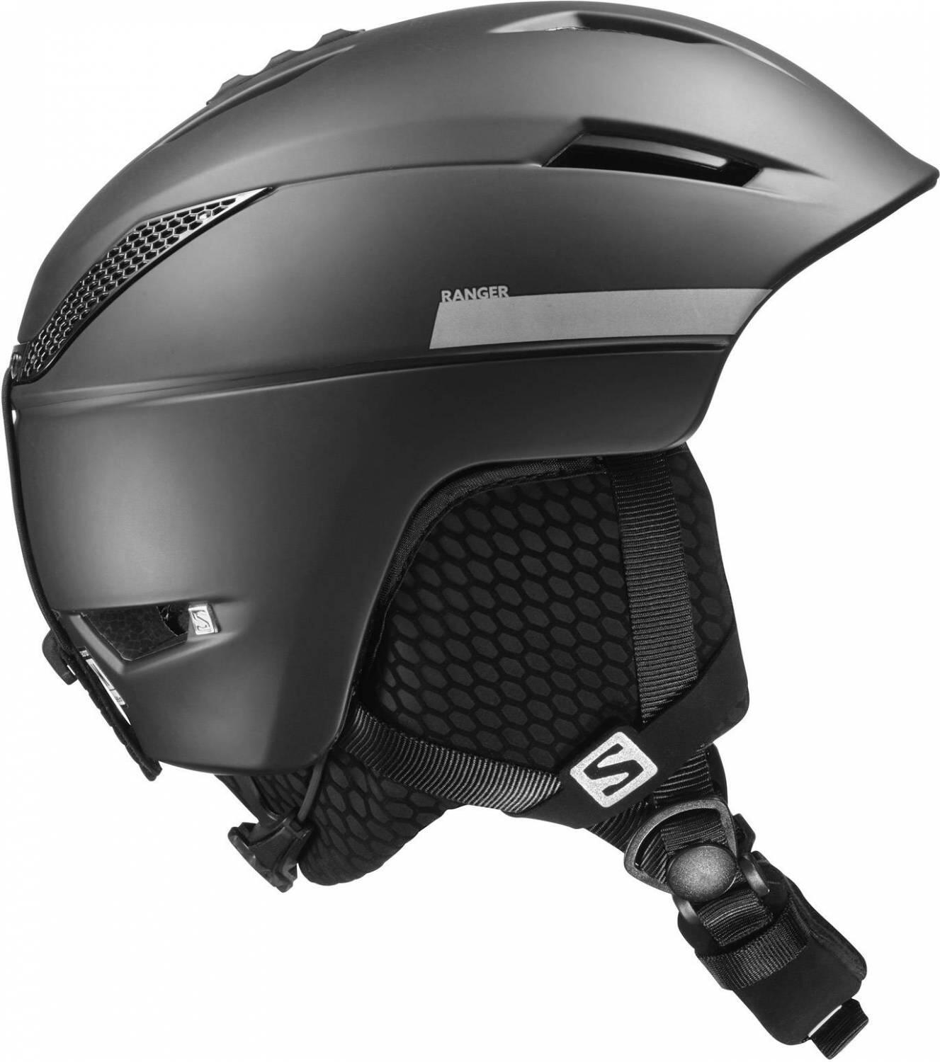 Salomon Ranger Allmountain Skihelm