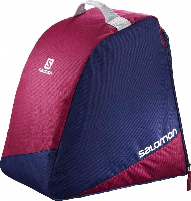 salomon-original-bootbag-schuhtasche-farbe-beet-red-medieval-blue-