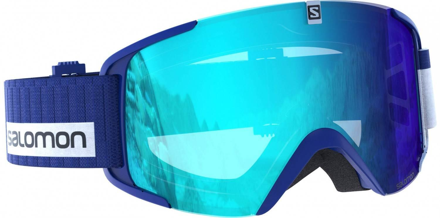 Salomon XView Allround Skibrille