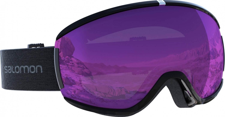 salomon-ivy-damen-skibrille-farbe-black-scheibe-universal-ruby-