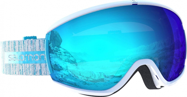 salomon-ivy-damen-skibrille-farbe-white-scheibe-universal-blue-