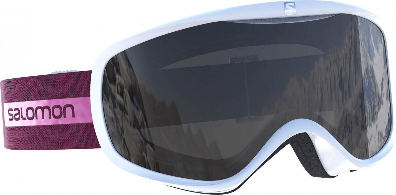 salomon-sense-access-skibrille-small-farbe-white-scheibe-universal-silver-