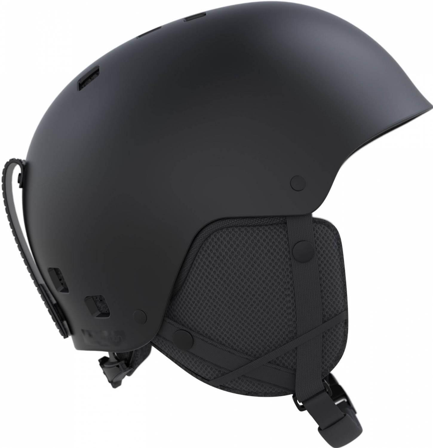 Salomon JIB Kinderskihelm