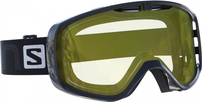 salomon-aksium-access-skibrille-farbe-black-scheibe-low-light-yellow-