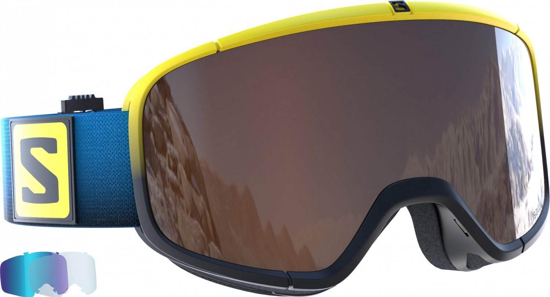 salomon-four-seven-racing-rennskibrille-farbe-blau-scheibe-3-lenses-allweather-