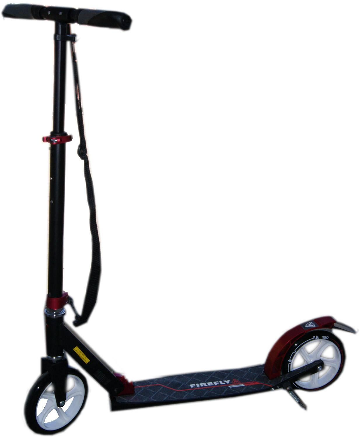 Firefly Scooter Sold 180
