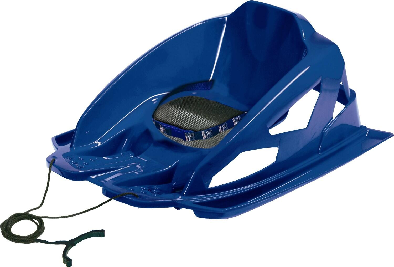 Schlitten - AlpenGaudi Bambino Skibob Kinderrodel (Farbe 999 blau) - Onlineshop