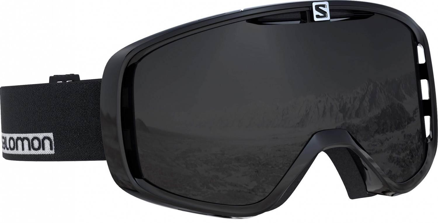 salomon-aksium-allmountain-skibrille-farbe-black-white-scheibe-multilayer-black-