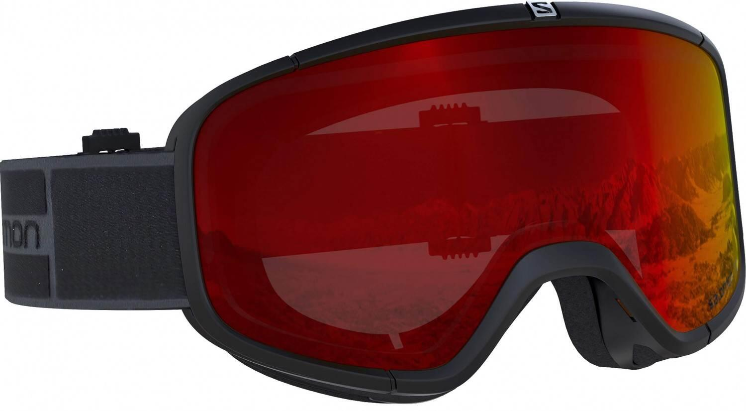 Salomon Four Seven Ski Brille