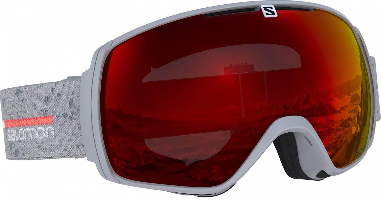 salomon-xt-one-ski-brille-farbe-grey-matt-scheibe-multilayer-mid-red-