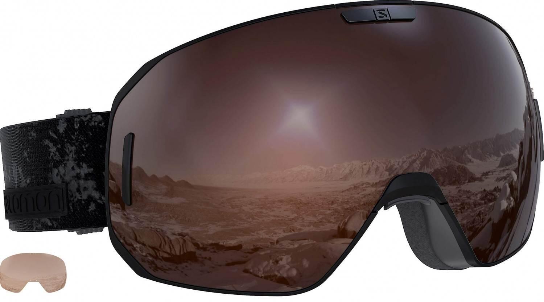 salomon-s-max-access-skibrille-farbe-black-scheibe-tonic-orange-mirror-silver-