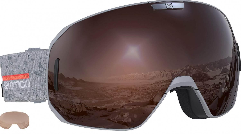 salomon-s-max-access-skibrille-farbe-grey-scheibe-tonic-orange-mirror-silver-