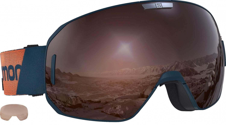 salomon-s-max-access-skibrille-farbe-marrocan-blue-scheibe-tonic-orange-mirror-silver-