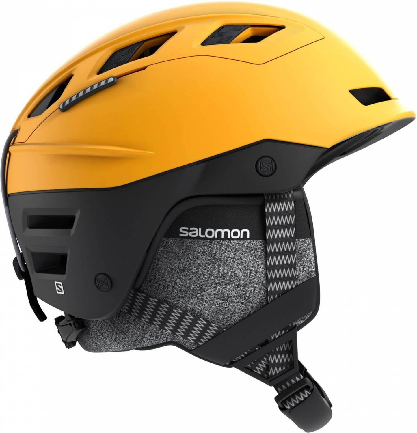 Salomon QuestCharge Skihelm