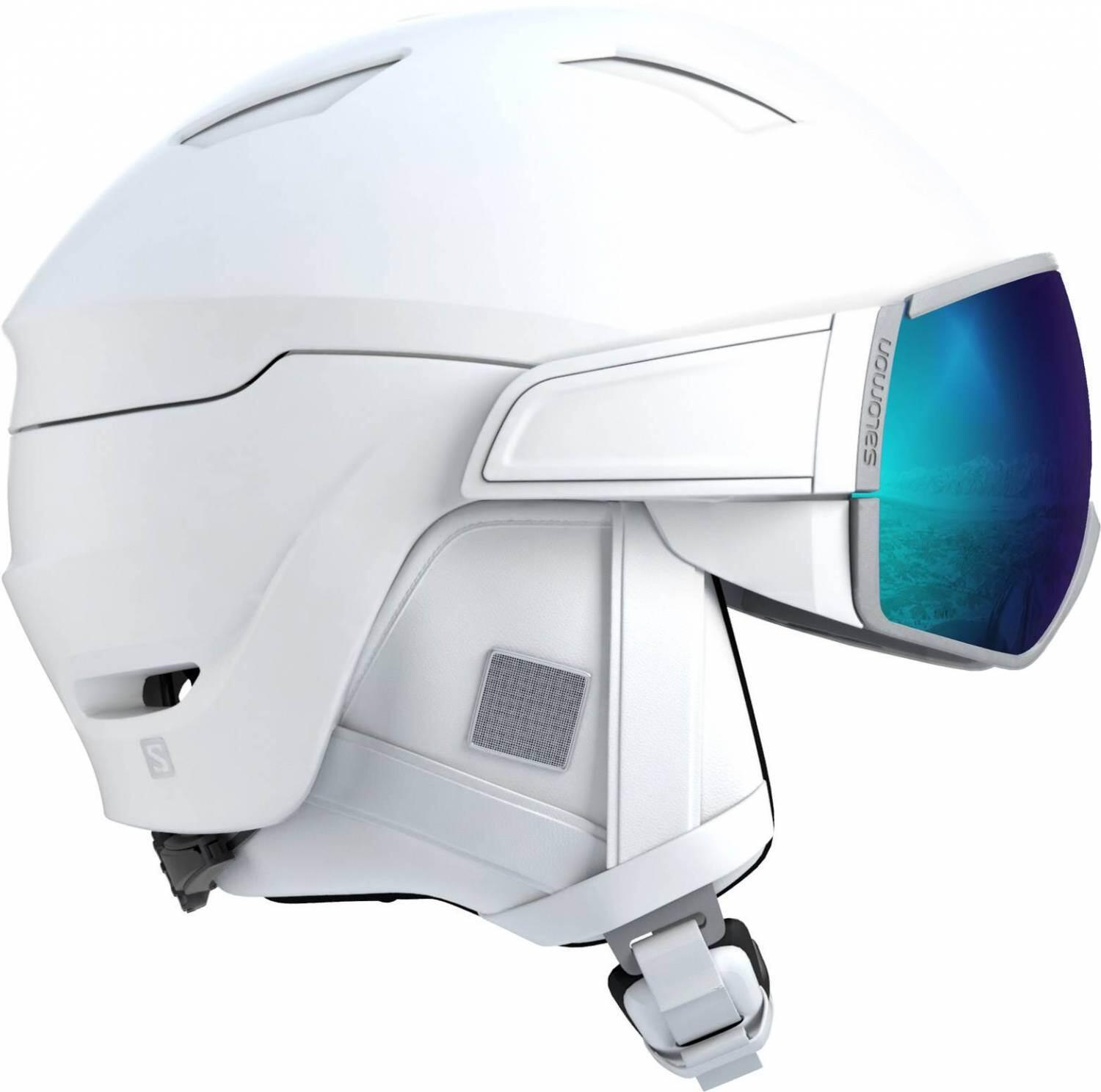 Salomon Mirage Visierskihelm