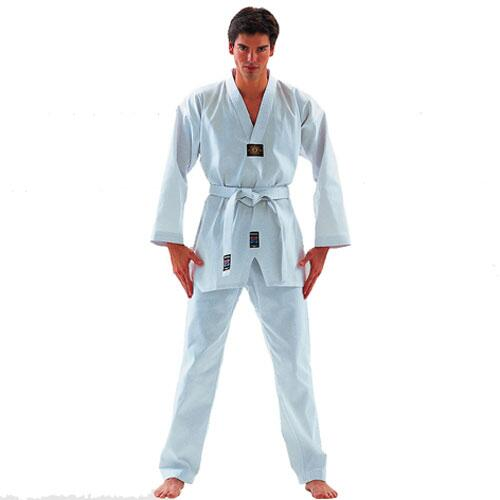 Pro-Touch Taekwondoanzug Poomse (Größe: 190 (Körpergröße bis ca. 190 cm))