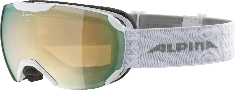 alpina-pheos-small-hm-skibrille-farbe-814-white-scheibe-mirror-mandarin-s2-