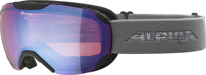 alpina-pheos-small-hm-skibrille-farbe-821-black-grey-scheibe-mirror-blue-s2-