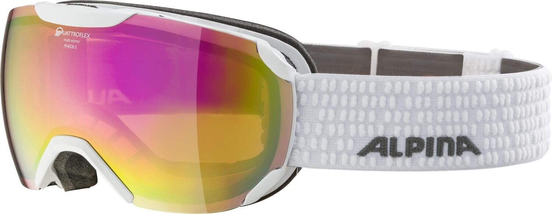 alpina-pheos-small-quattroflex-mm-skibrille-farbe-812-white-scheibe-quattroflex-mirror-pink-s2-