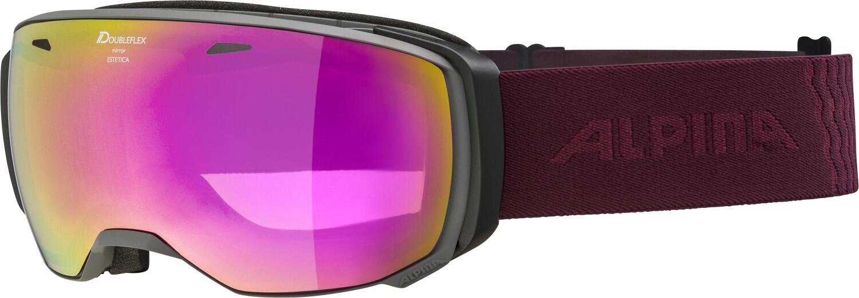 alpina-estetica-hm-skibrille-farbe-821-grey-cassis-scheibe-mirror-pink-s2-