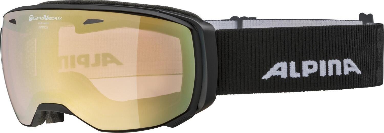 alpina-estetica-qvmm-skibrille-farbe-732-black-matt-scheibe-quattrovarioflex-mirror-lightgold-s