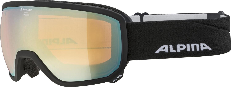 alpina-scarabeo-skibrille-mm-farbe-834-black-matt-scheibe-hm-gold-s2-