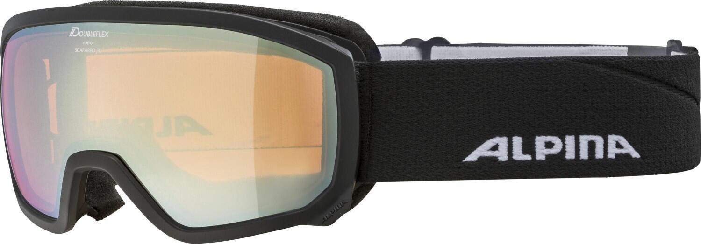 alpina-scarabeo-junior-brillent-auml-ger-skibrille-hm-farbe-835-black-scheibe-mirror-gold-s2-